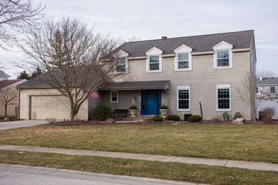 1747 Crabtree Ln, Elkhart, IN 46514 - #: 201811608
