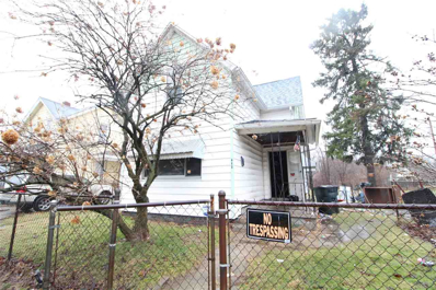 234 Studebaker St, South Bend, IN 46628 - #: 201811619