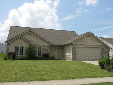 10527 Cherry Creek Road, Fort Wayne, IN 46818 - MLS#: 201811623