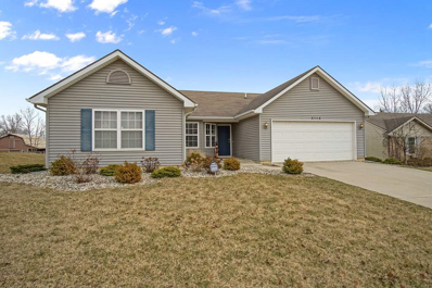 8728 Eventer Trail, Fort Wayne, IN 46825 - #: 201811640