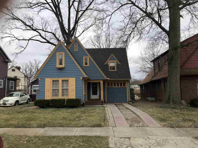 4636 Calumet Avenue, Fort Wayne, IN 46806 - #: 201811642
