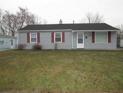 3526 Woldhaven, South Bend, IN 46614 - #: 201811644