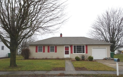 2939 Brentwood Road, New Castle, IN 47362 - #: 201811694