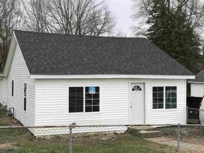 716 North, Rockport, IN 47635 - #: 201811724