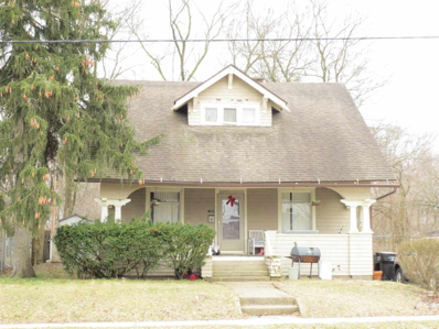 704 Corby Boulevard, South Bend, IN 46617 - #: 201811768