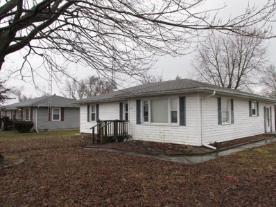 217 N Main, Albany, IN 47320 - MLS#: 201811854