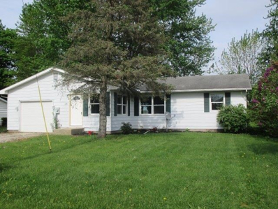 11492 N Enchanted Forest Lane, Cromwell, IN 46732 - #: 201811871