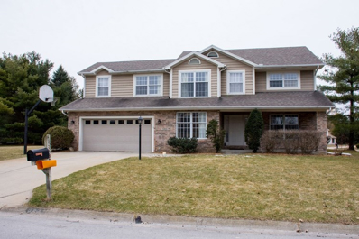 15822 Lake Forest Ct, Granger, IN 46530 - MLS#: 201811936