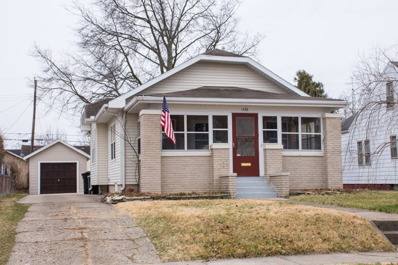 1428 Wall Street, South Bend, IN 46615 - #: 201811940