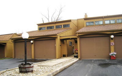 1924 Bridgeview Trail, South Bend, IN 46637 - #: 201811959