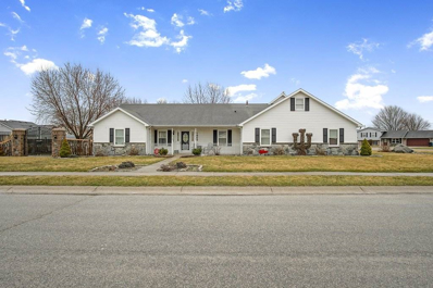 1969 Bedford Court, Huntington, IN 46750 - #: 201811960