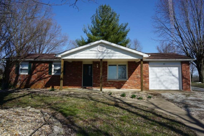 364 Leatherwood Circle, Bedford, IN 47421 - #: 201811993