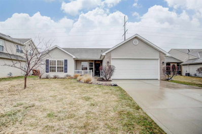 325 Cantera Pass, Fort Wayne, IN 46845 - #: 201812114