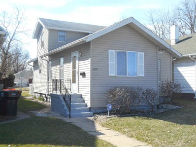 1019 S 27 Th, South Bend, IN 46615 - #: 201812137
