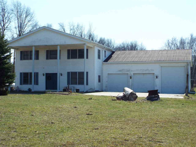 22748 County Road 18, Goshen, IN 46528 - MLS#: 201812178
