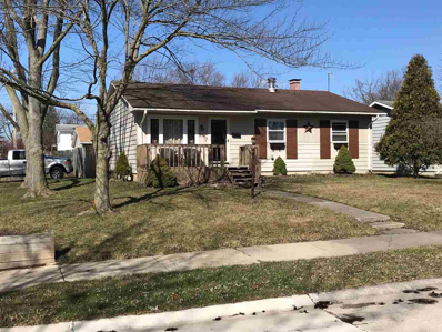 2703 Barnhart Avenue, Fort Wayne, IN 46805 - MLS#: 201812207