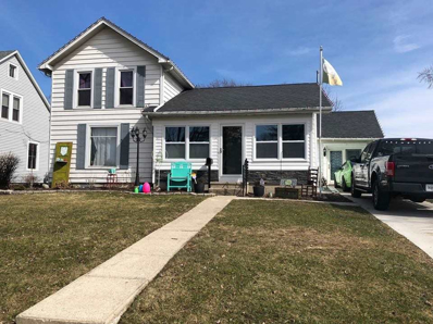 346 N Walnut Street, Columbia City, IN 46725 - MLS#: 201812293