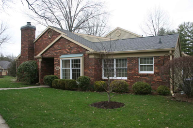 2621 E Windermere Woods Drive, Bloomington, IN 47401 - #: 201812337