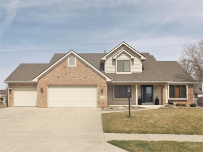 203 Red Eagle Pass, Fort Wayne, IN 46845 - #: 201812356