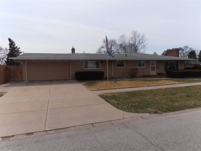 134 N Tuxedo Dr, South Bend, IN 46615 - MLS#: 201812362