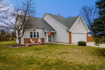 9322 Indian Reserve Trail, Fort Wayne, IN 46804 - #: 201812367