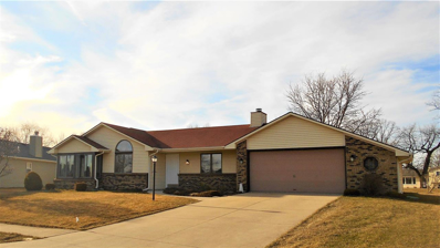 9529 Sweetwater Court, New Haven, IN 46774 - MLS#: 201812422