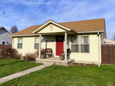 1016 S 19TH, New Castle, IN 47362 - #: 201812456