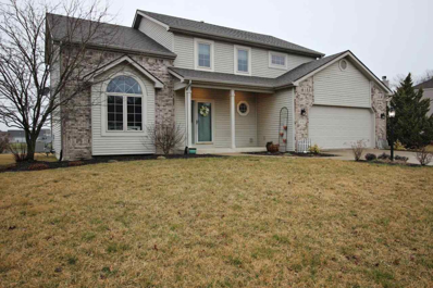 918 Braymer Trail, Fort Wayne, IN 46845 - MLS#: 201812466