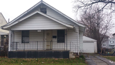 3409 Holton Avenue, Fort Wayne, IN 46806 - #: 201812487