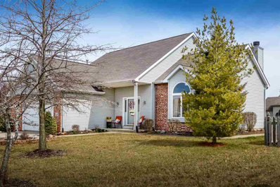 4367 Greenridge Way, New Haven, IN 46774 - MLS#: 201812493