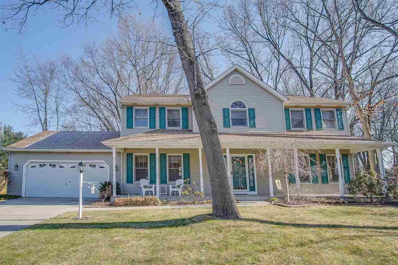 10211 Hunters Crossing Drive, Granger, IN 46530 - #: 201812494