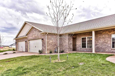 8410 Nolia Lane, Newburgh, IN 47630 - MLS#: 201812497