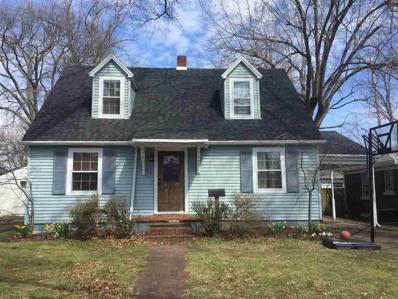 1930 E Powell, Evansville, IN 47714 - #: 201812504
