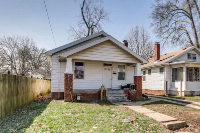 1115 Jefferson Avenue, Evansville, IN 47714 - #: 201812531