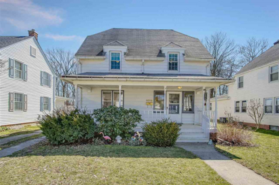 1616 Sunnymede, South Bend, IN 46615 - #: 201812538