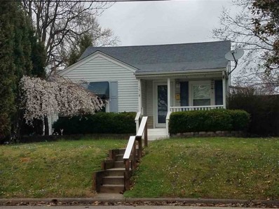 1518 Franklin, Tell City, IN 47586 - #: 201812548