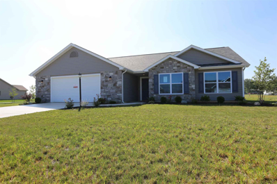 12188 Cantle Place, Grabill, IN 46741 - MLS#: 201812565