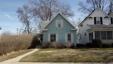 928 S 26TH Street, South Bend, IN 46615 - #: 201812568