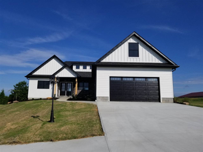 8 Connor Court, Bedford, IN 47421 - #: 201812580