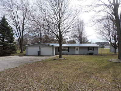 503 W Himes Street, North Webster, IN 46555 - #: 201812611