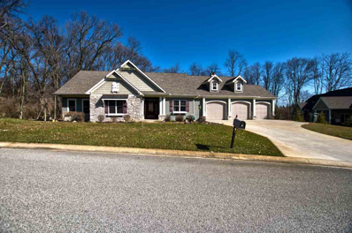 13359 Wooded Knoll Trail, Middlebury, IN 46540 - #: 201812631