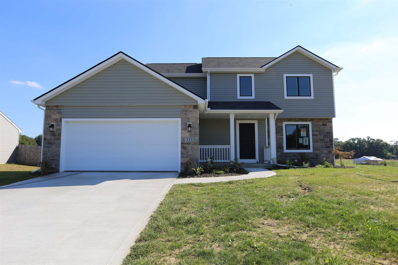 111 Red Tail Court, Walkerton, IN 46574 - #: 201812651