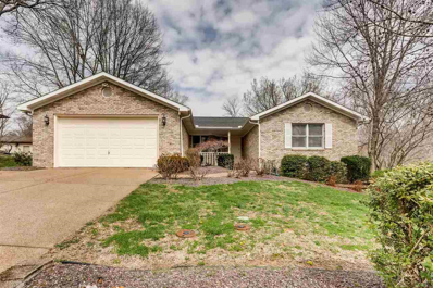 224 E Berkeley, Evansville, IN 47711 - #: 201812711