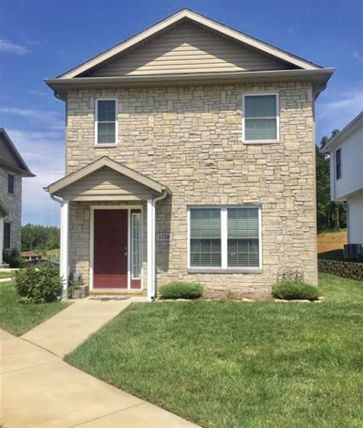 1774 W Eventide Drive, Bloomington, IN 47401 - MLS#: 201812723