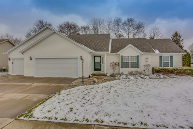 500 Shepherds Cove Drive, Osceola, IN 46561 - MLS#: 201812855