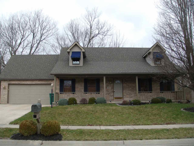 220 Harrison Court, Greentown, IN 46936 - MLS#: 201812859