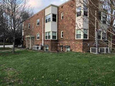 538 S Spring Street, Evansville, IN 47714 - #: 201812869