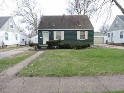 1138 Academy Place, South Bend, IN 46616 - #: 201812937