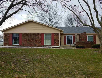 4401 Marlbourough Drive, Anderson, IN 46013 - #: 201812964