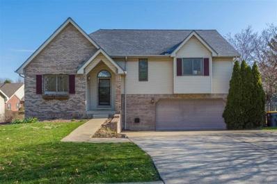 2409 E Oakmont Drive, Bloomington, IN 47401 - #: 201812966